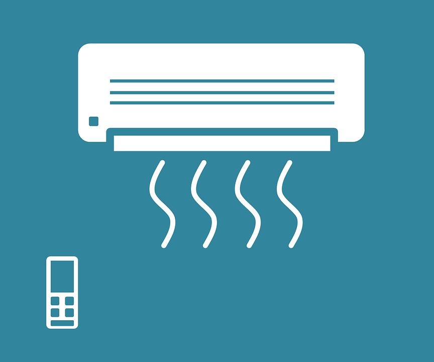 Pořiďte si moderní klimatizaci