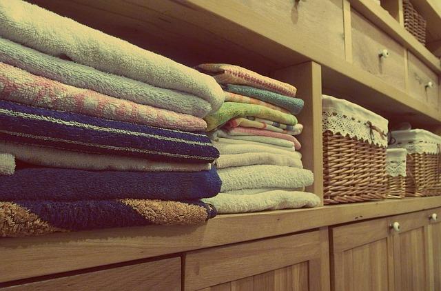 prádelník